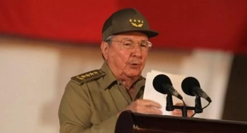 Raúl Castro se despide en plena crisis económica en Cuba