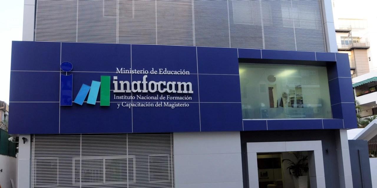 PLD denuncia atropellos y cancelaciones arbitrarias a docentes del INAFOCAM
