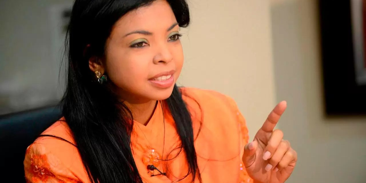 Video: Desmienten supuesto plan de atentar contra Yeni Berenice