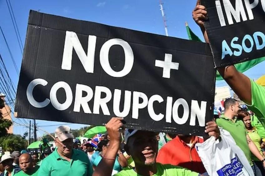 Informe de Estados Unidos indica que la corrupción afecta la inversión en RD