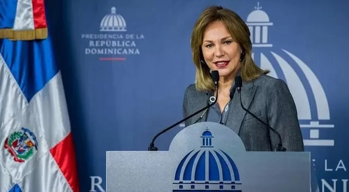 Milagros Germán pide a Cámara de Cuentas auditar su gestión en DICOM