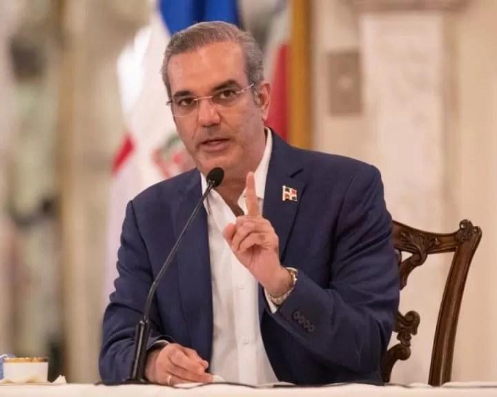 """Abinader advierte que su Gobierno """"no tolerará"""" corrupción"""