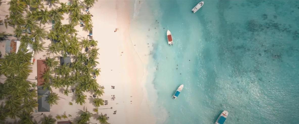Video: Estudiantes de Eslovenia muestran el lado más bonito de República Dominicana