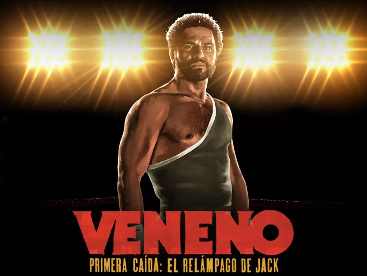 La película de Jack Veneno estará disponible de forma gratuita - Ensegundos.do