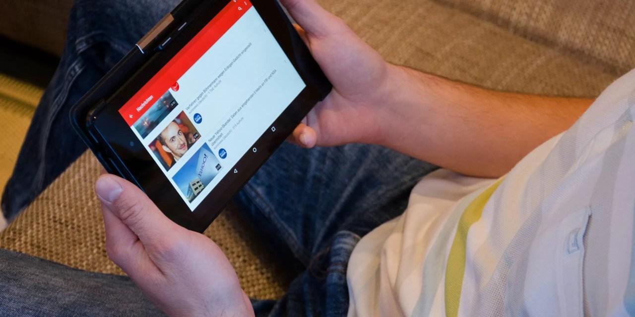 Rusia denuncia «censura» de YouTube y amenaza con suspenderlo en el país como represalia