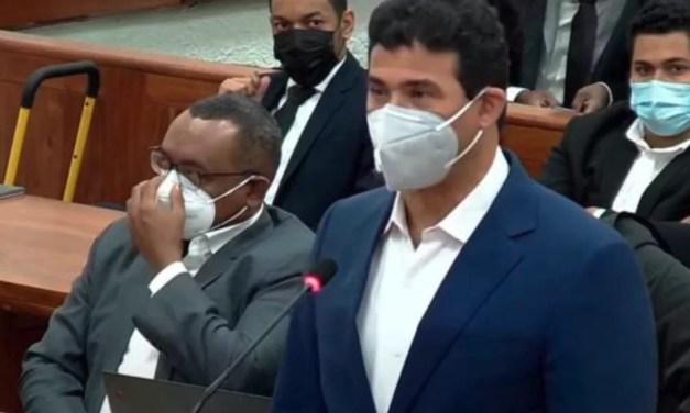 Ratifican prisión preventiva al mayor general Adán Cáceres por caso Coral