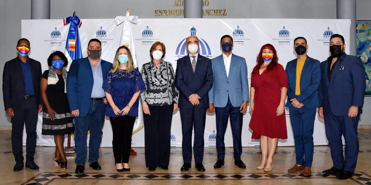 Ministerio de Cultura presenta a los cantantes seleccionados para Festival Lírico del Caribe