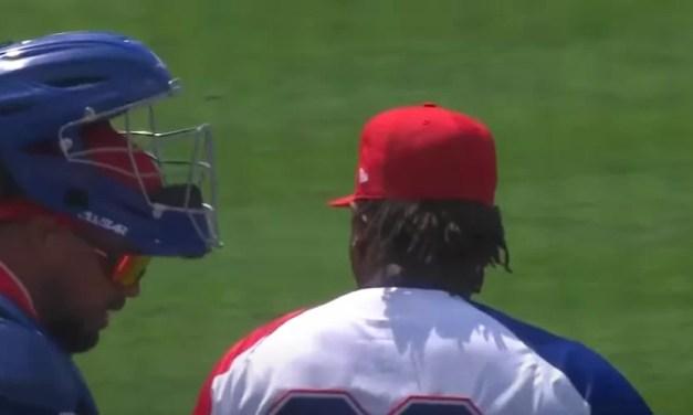 Venezuela y República Dominicana arrancan con triunfos primera jornada del Pre-Olimpico de béisbol