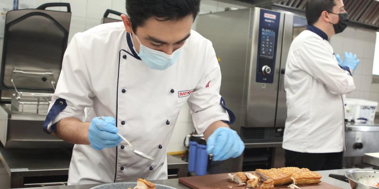 Tres millones de pesos en tecnología para cocinar
