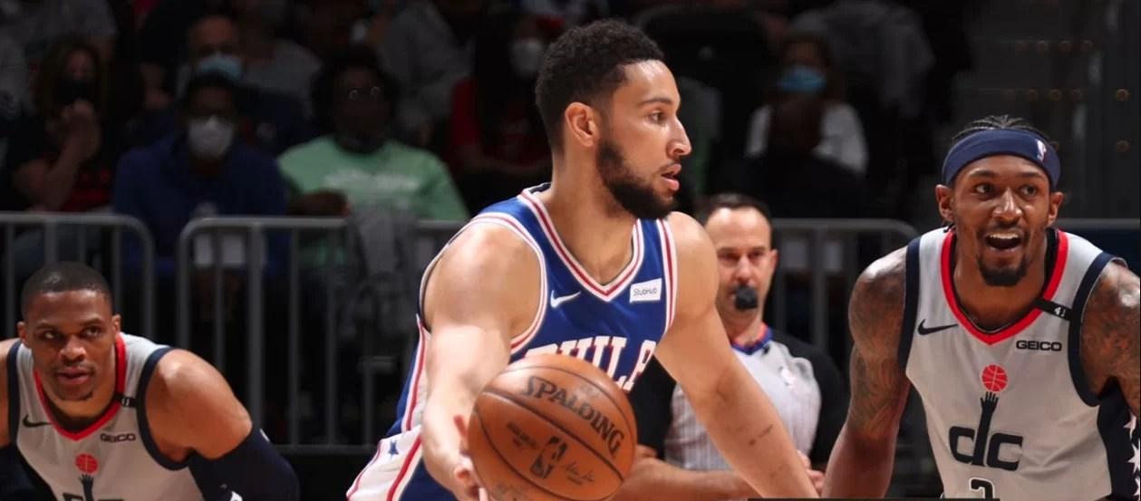 Wizards ganan pero siguen al borde del abismo en playoffs de la NBA