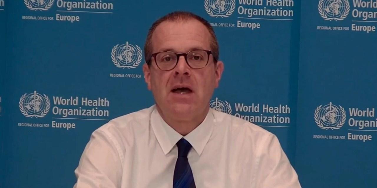 OMS: La pandemia solo terminará cuando el 70% de la población esté vacunada