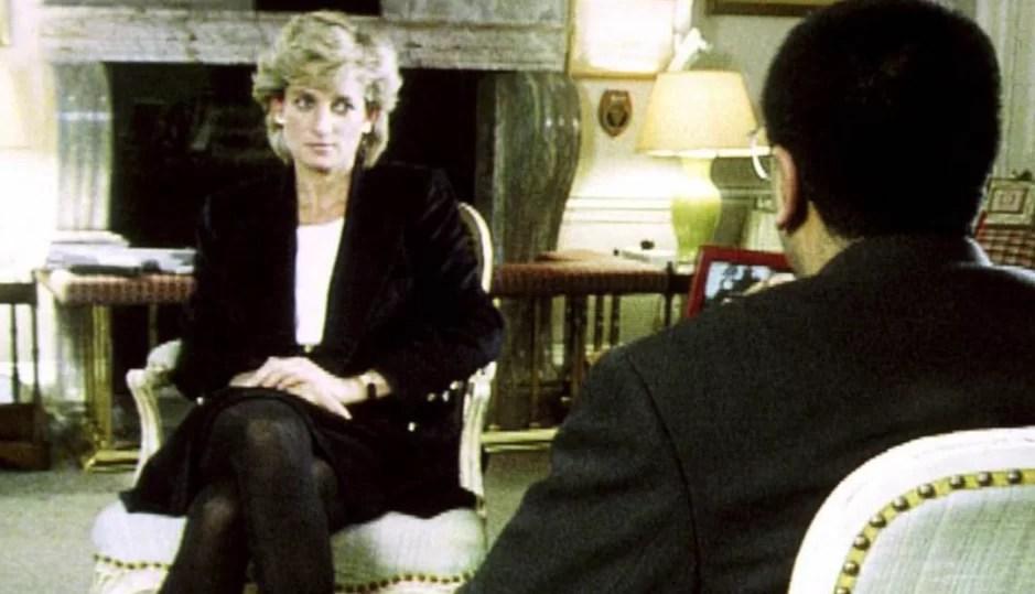 Periodista británico habría utilizado métodos engañosos para obtener entrevista con Lady Di en 1995