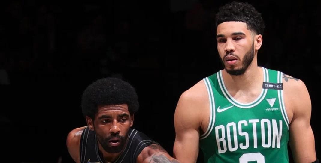 Los Nets pasean a los Celtics y se ponen 2-0 arriba en la NBA