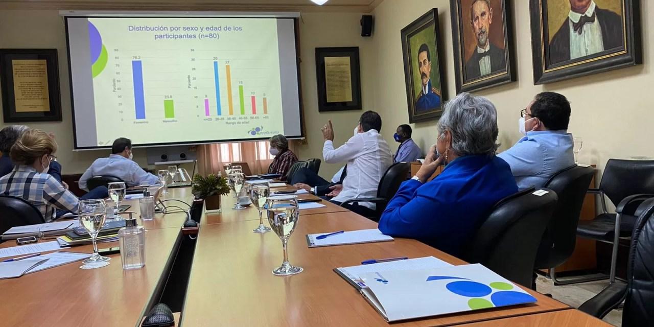 Estudio de Profamilia indica que la vacuna de Sinovac aumenta a 92.5% los anticuerpos contra la Covid-19 con segunda dosis