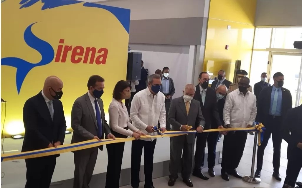 Inauguran nueva tienda Sirena en Los Alcarrizos