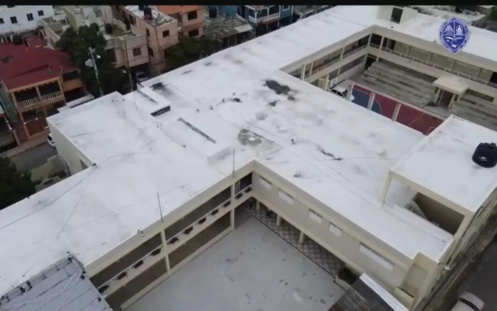 Video – Así será la UASD de Santo Domingo Este
