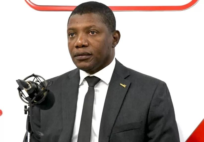 Administrador de Edeeste renunció, no fue destituido