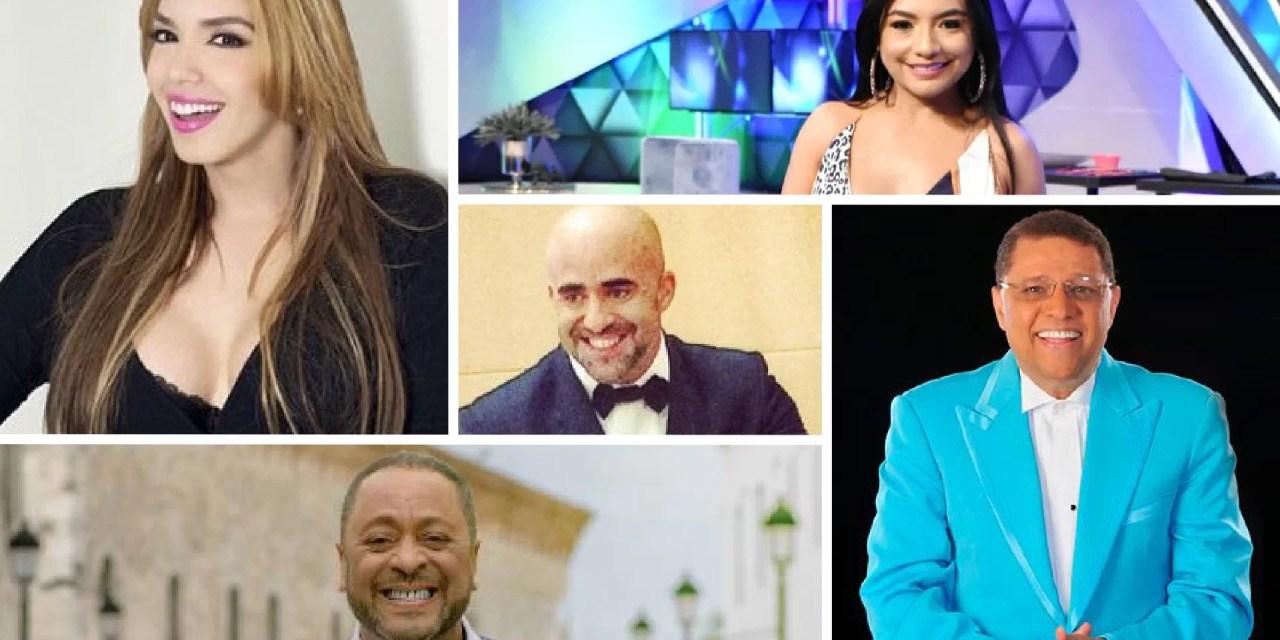 La Lotería Nacional estrena nuevos presentadores de sorteos