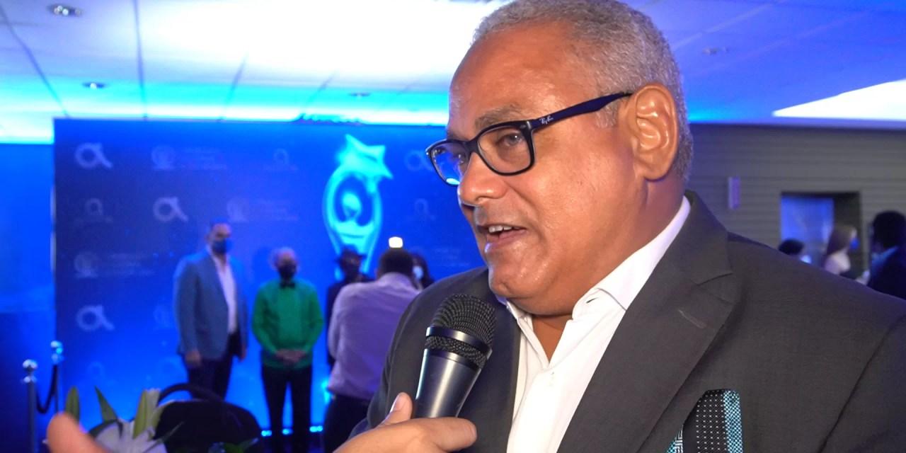 Video: Presidente de Acroarte desmiente a Santiago Matías