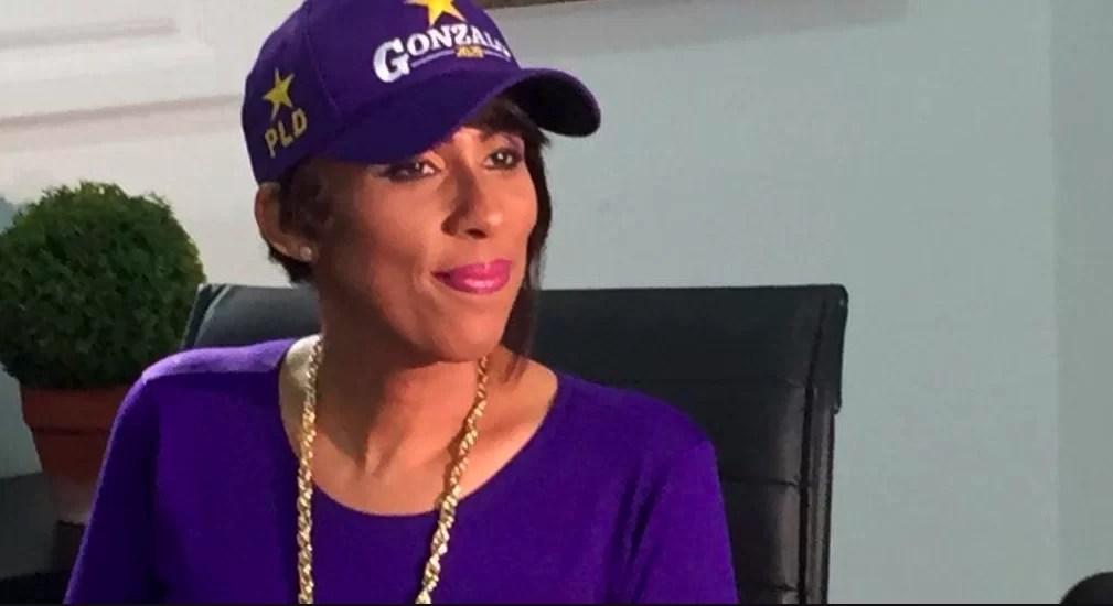 Susana Gautreau desmiente esté nombrada en la Superintendencia de Electricidad