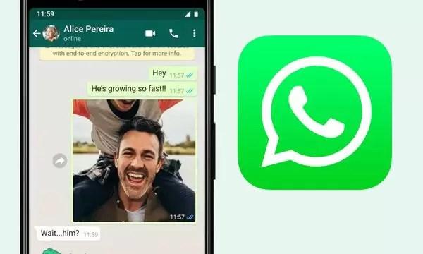 WhatsApp:  la nueva manera como se envían tus fotos y videos