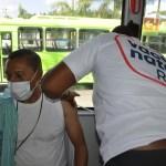 Participación Ciudadana exhorta a la población a vacunarse
