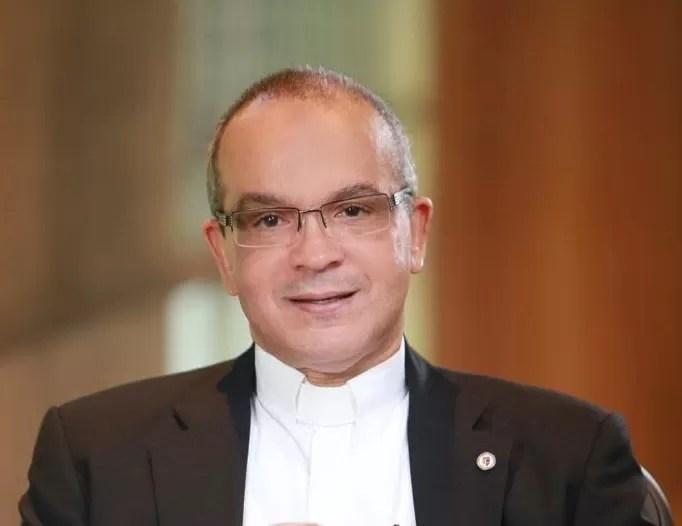 Designan al padre Ramón Alfredo de la Cruz como obispo de la diócesis de SFM