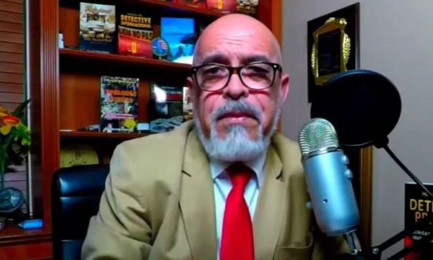 "Video: ""no me callarán"" dice Ángel Martínez a Guido Gómez Mazara"