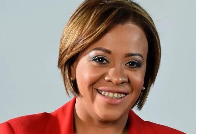 Alba Nely Familia es designada nueva directora de CDN Radio