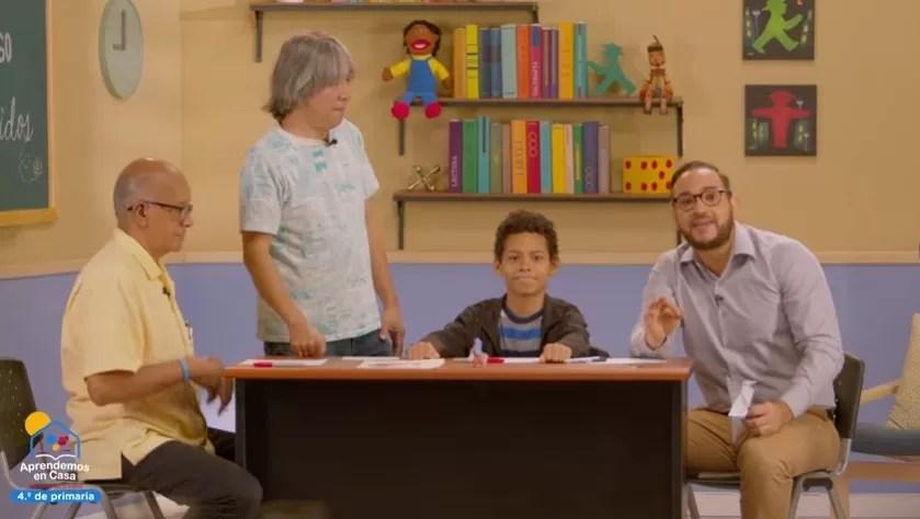 Video – Aprendiendo Origami con José Rafael Sosa