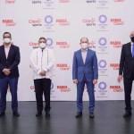 Claro transmitirá los Juegos Olímpicos Tokio 2020