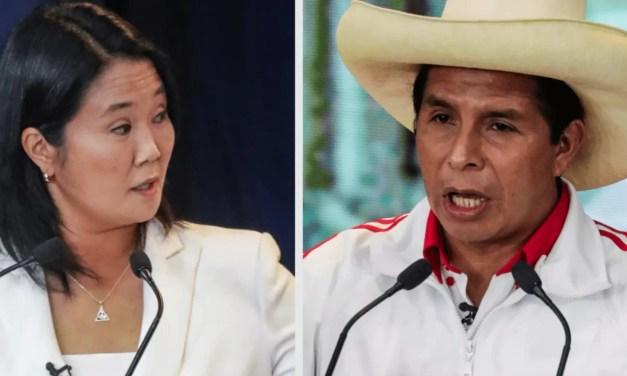 Se eleva la tensión en Perú