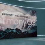 Huawei lanza su propio sistema operativo