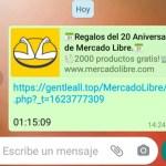 Falsos mensajes por WhatsApp: consejos para evitar caer en estafas online