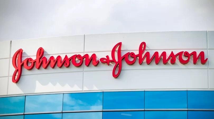 Johnson & Johnson dejará de vender opiáceos en EEUU