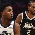 Lesión de Kawhi deja en vilo a Clippers y LeBron manda fuego a la NBA