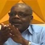 Falleció el comunicador Machi Constant