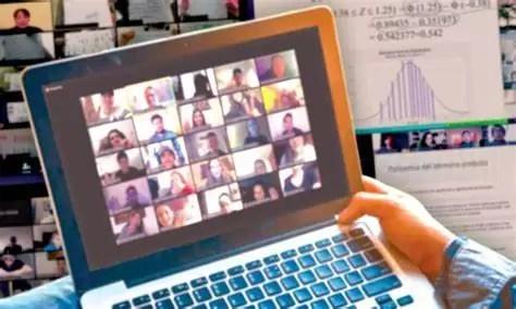 """RD: Profesor utilizaba """"clases virtuales"""" para enviar contenido caliente a estudiantes"""