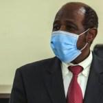 """Piden cadena perpetua para el héroe de la película """"Hotel Ruanda"""""""