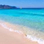 España reabre sus playas a los turistas vacunados