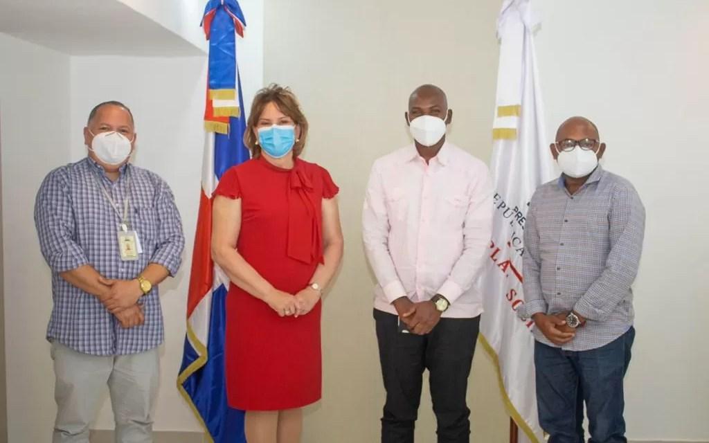 Plan Social asistirá reporteros gráficos afectados por pandemia