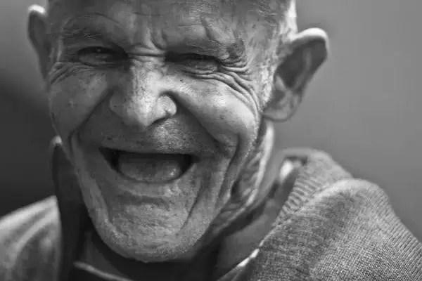 Cómo vivir 105 años y no morir en el intento