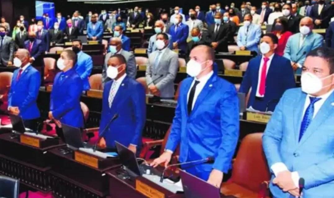 """Diputados reciben 56 millones de pesos por el """"Día de las Madres"""""""