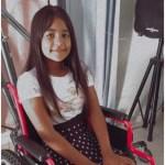 El calvario de una niña pobre llamada Kiara Francesca