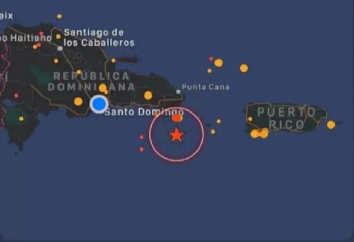 Fuerte temblor se registra esta mañana en gran parte de región Este
