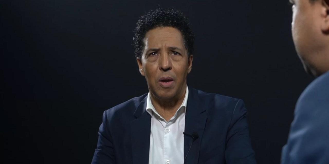 Video: Bonny Cepeda pide perdón a venezolanos tras presión por Maduro