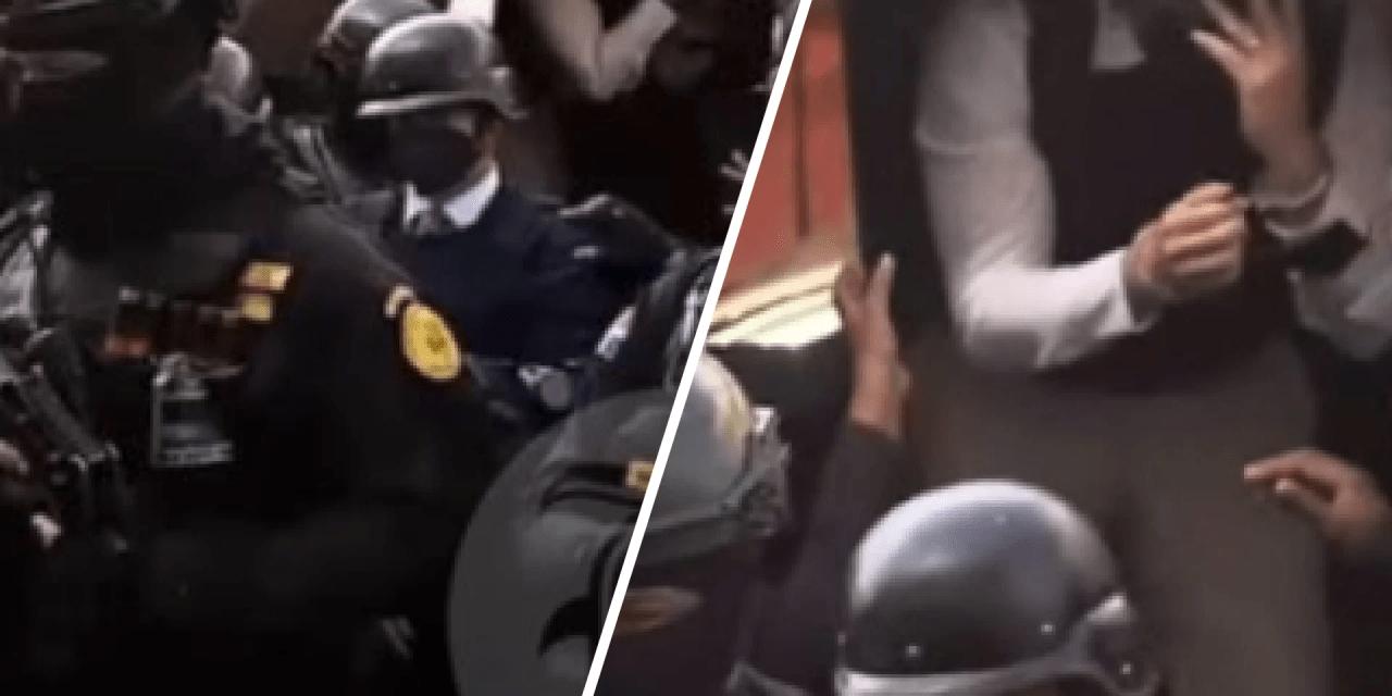 Ministerio Público solicita prisión contra Jean Alain y compartes
