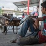 Casos de trabajo infantil se elevan