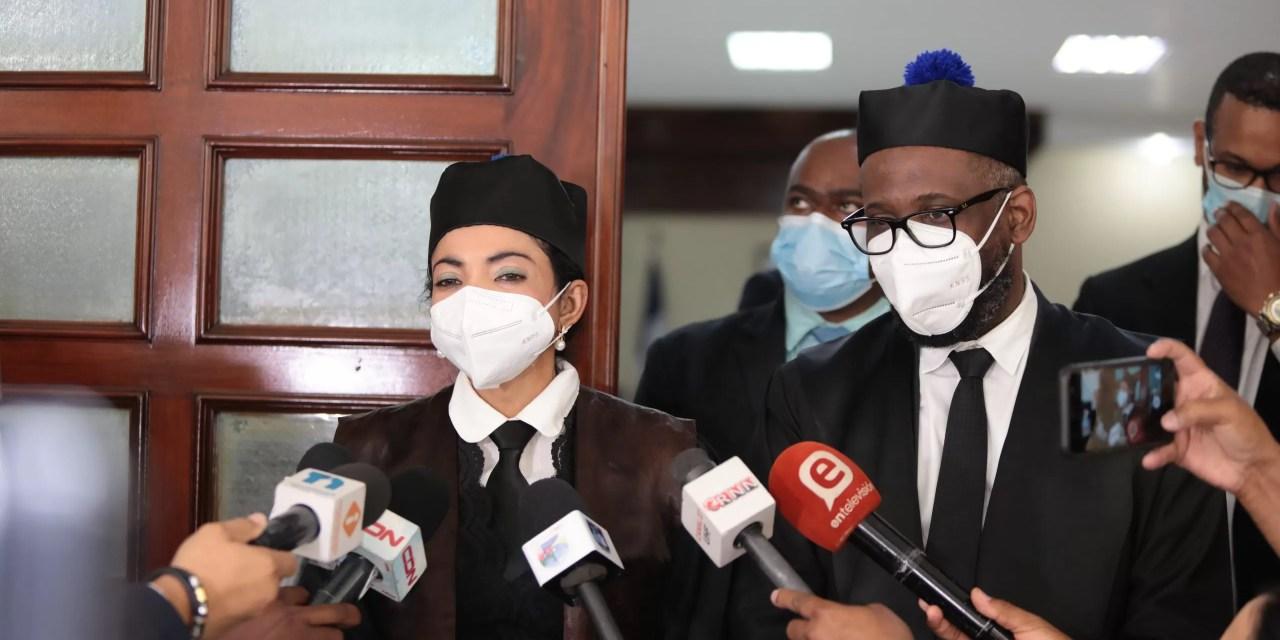 Yeni Berenice asegura 9 jueces confirman solidez de investigación caso Pulpo