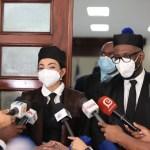 Yeni Berenice Reynoso afirma hay evidencias contundentes en el caso Pulpo